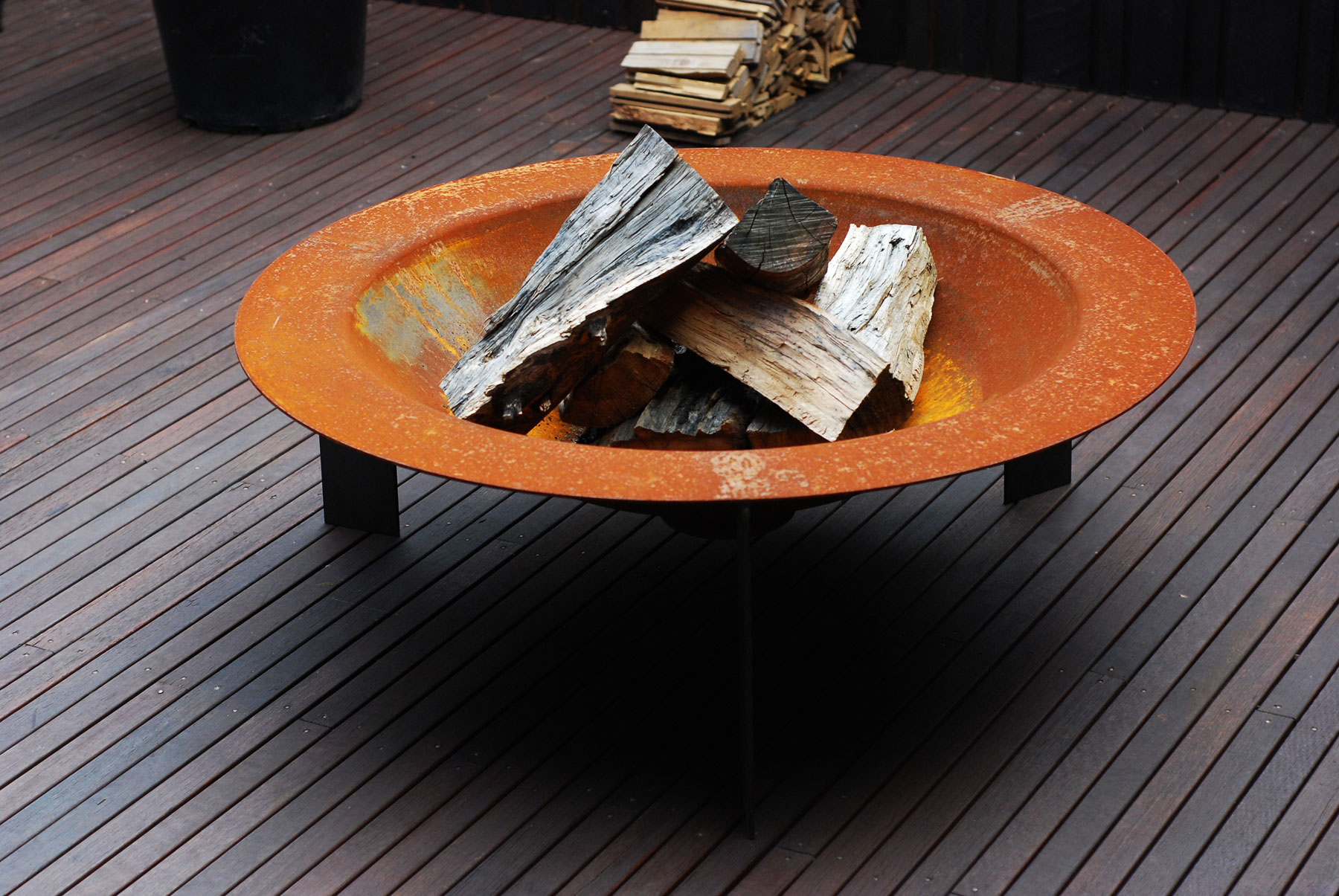 LifeSpaceJourney Firepit