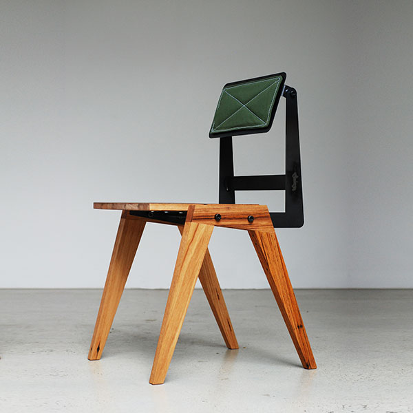 LifeSpaceJourney Fold Chair